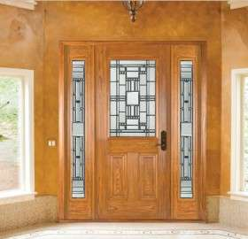 Scarborough Ontario Replacement Entry Doors