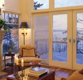 5 THINGS TO CONSIDER FOR YOUR PATIO DOOR REPLACEMENT PROJECT : brampton doors - pezcame.com