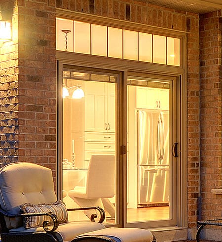 Considering new patio doors for your toronto home we can for New patio doors