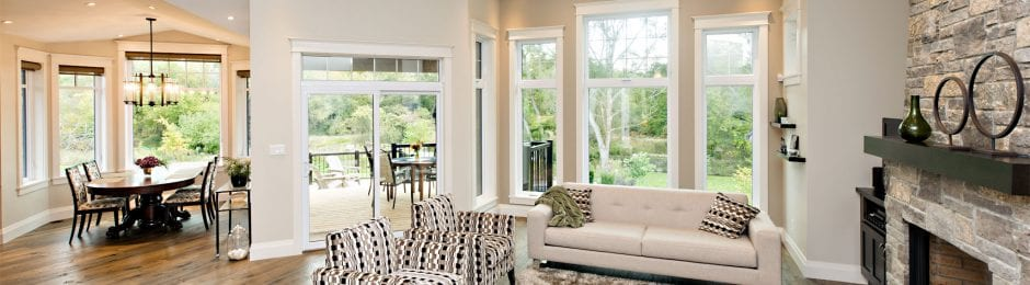 Vinyl Windows Toronto ON