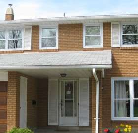 brampton ontario vinyl windows