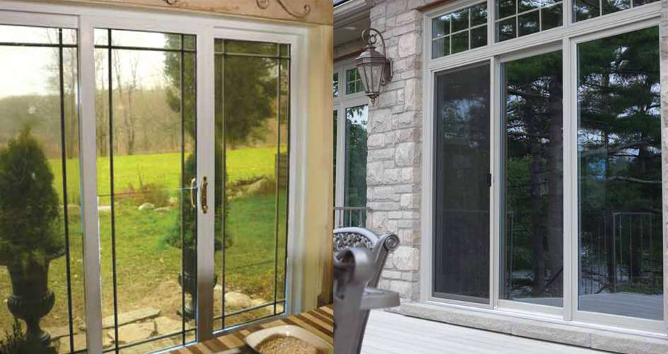 North Star Patio Doors Brock Doors Amp Windows Ltd Brock