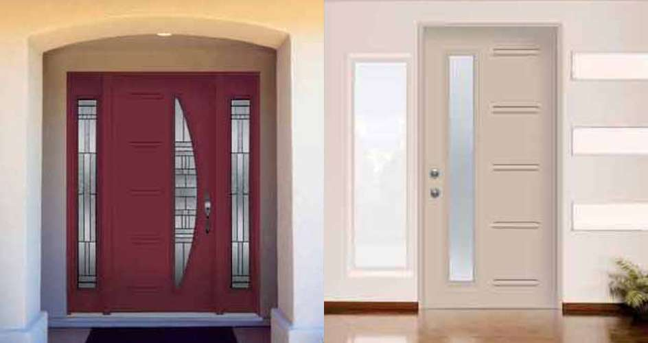 & Novatech Doors | Brock Doors \u0026 Windows Ltd. Brock Doors \u0026 Windows Ltd.