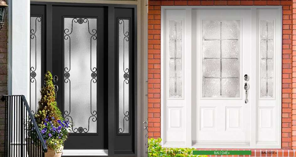 Verre Select Doors Brock Doors Amp Windows Ltd