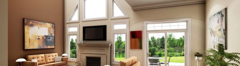 Patio Windows & Doors Toronto ON