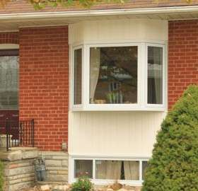bay windows brampton