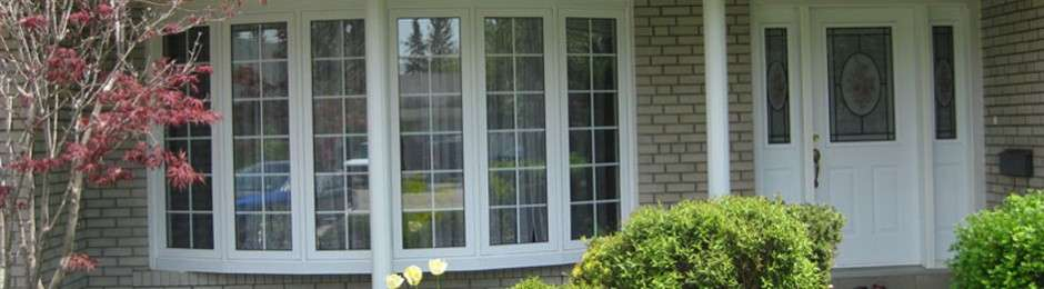 Toronto Vinyl Replacement Windows