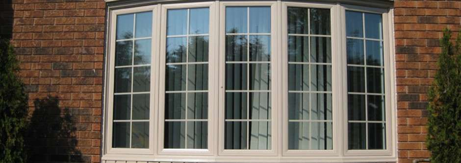 Brampton Vinyl Windows