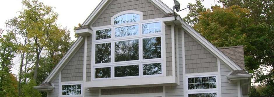 Stylish Windows Brampton ON