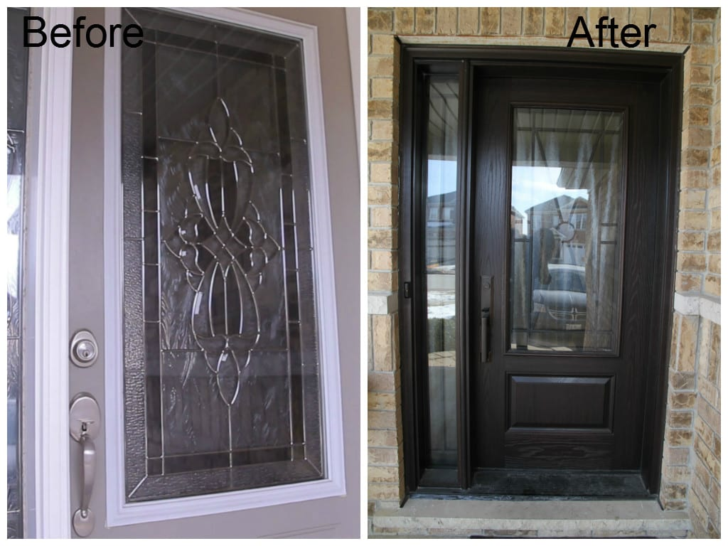 front door before and after-2