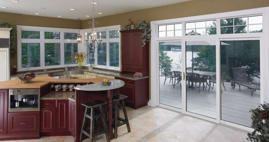 Mississauga Sliding Patio Doors