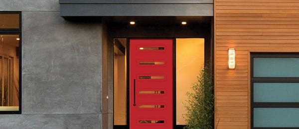Trimlite Exterior Entry Door