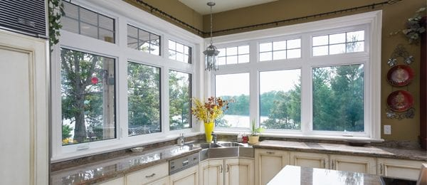 Vinyl Replacement Windows Toronto