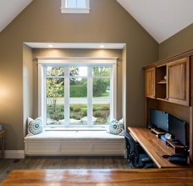 Energy Efficient Windows Toronto