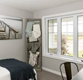 Vinyl Windows Brampton Ontario