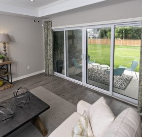 Brampton ON Patio Doors