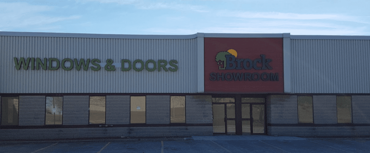 Brock Doors And Windows