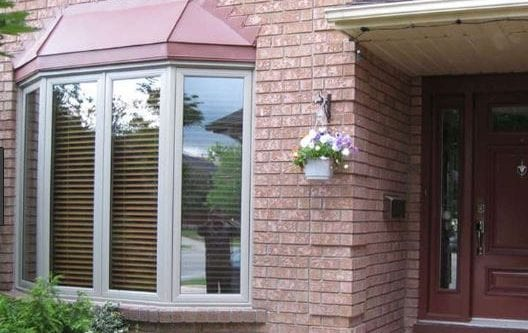 replacement windows in Richmond Hill, ON