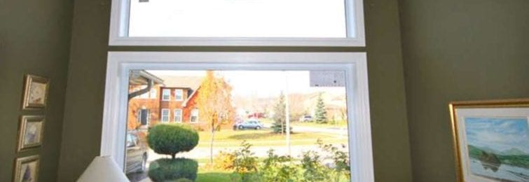 Brampton, ON replacement windows