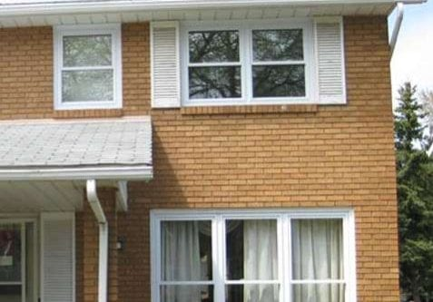 Scarborough, ON for replacement windows