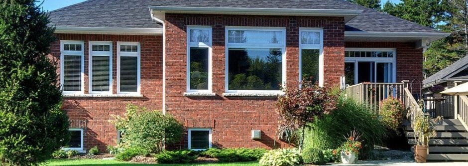 replacement windows in Scarborough, ON